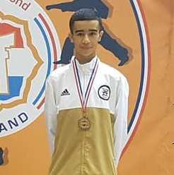 Walid Hatrouf